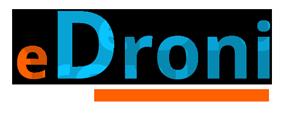 eDroni.com logo