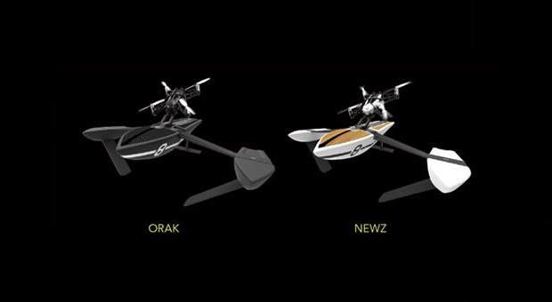 Drone-Dacqua-hydrofoil