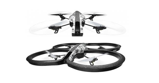 DronediariaParrotAR2.0
